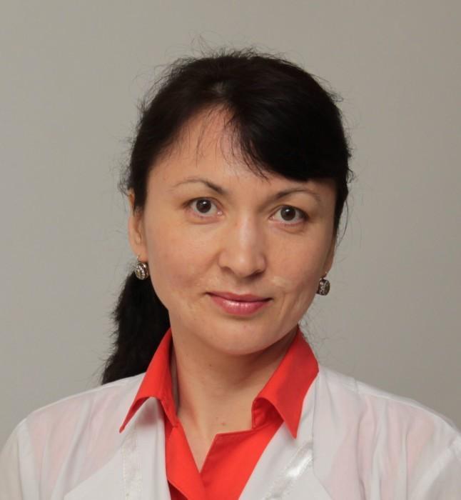 ШИШОВА ЛАРИСА ЭДУАРДОВНА, Клинико-диагностическое отделение, врач акушер-гинеколог