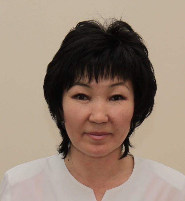 ТОРНОЕВА ЛАРИСА ЕВГЕНЬВНА врач-терапевт участковый поликлиника