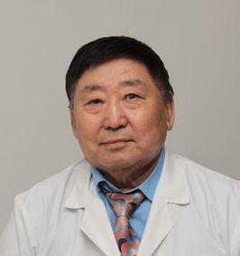 ТАРНУЕВ ВЛАДИМИР АБОГОЕВИЧ, заведующий отделением-врач-рефлексотерапевт