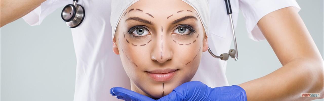 Услуги пластической хирургии